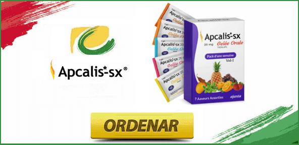 Acquistare Apcalis Oral Jelly in Italia sicuro [Sicurocialis.com]