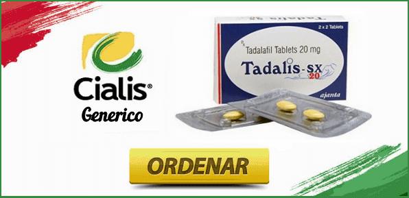 Acquistare Tadalis SX in Italia sicuro