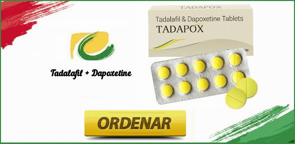Acquistare Tadapox online in Italia sicuro