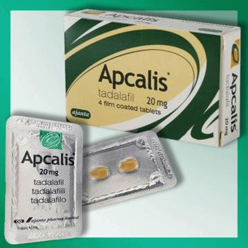 Apcalis oral jelly prezzo in Italia