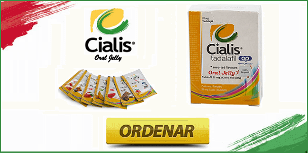 Comprare Cialis Jelly online sicuro