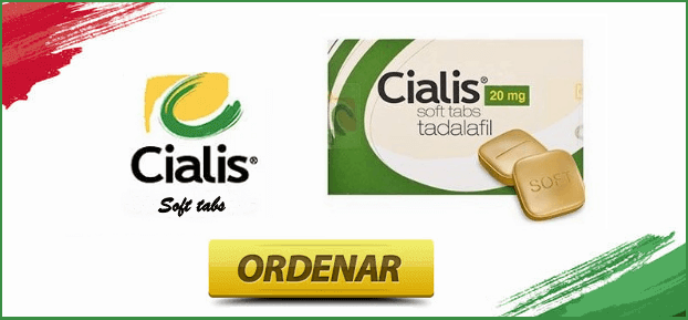 comprare Cialis Soft tabs online senza ricetta