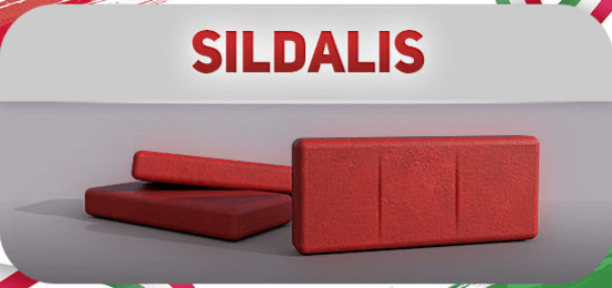 Dove comprare Sildalis (Viagra+Cialis) online in Italia?