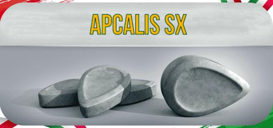 Dove comprare Apcalis Oral Jelly 20mg online in Italia?