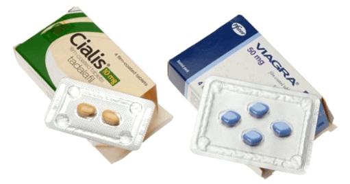 Meglio Viagra o Cialis pillole?